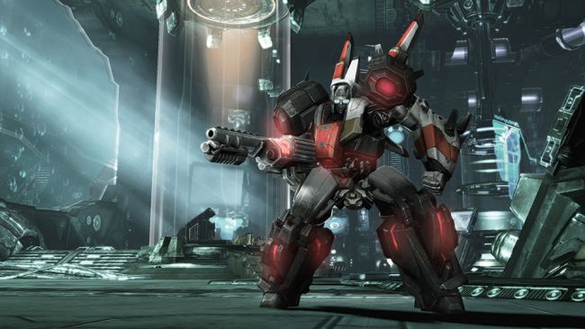 Transformers: War for Cybertron - Screenshots - Bild 19