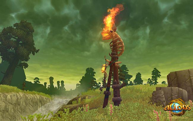 Allods Online - Volume 1: Offenbarungen von Gipat - Screenshots - Bild 12
