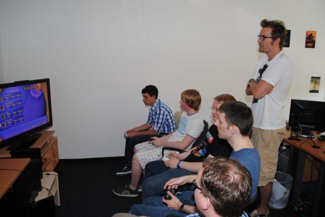 Gameswelt sucht den besten Gamer Deutschlands Finale in München - Artworks - Bild 61