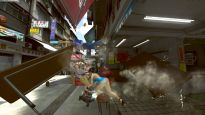Kung Fu Rider - Screenshots - Bild 16
