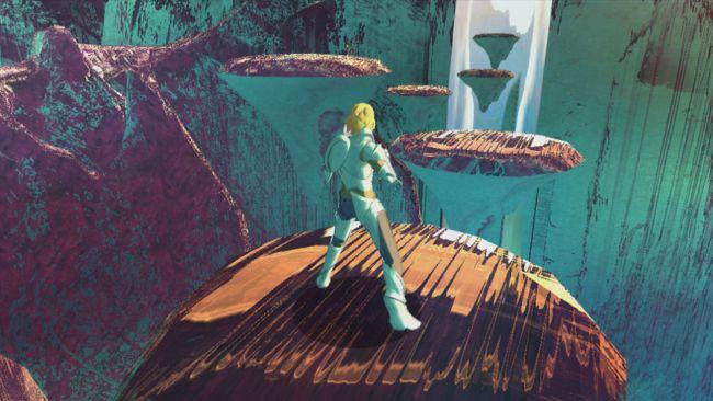 El Shaddai: Ascension of the Metatron - Screenshots - Bild 15