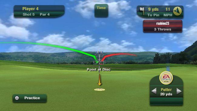Tiger Woods PGA Tour 11 - Screenshots - Bild 23