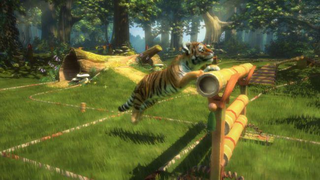 Kinectimals - Screenshots - Bild 6