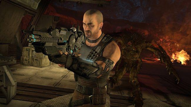 Red Faction Armageddon - Screenshots - Bild 5