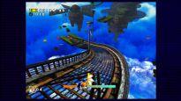 Sonic Adventure - Screenshots - Bild 2