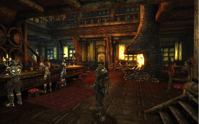 Divinity II: Flames of Vengeance - Screenshots - Bild 7