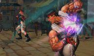 Super Street Fighter IV 3D - Screenshots - Bild 2