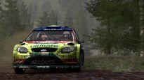 WRC - Screenshots - Bild 2