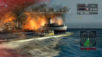 Naval Assault: The Killing Tide - Screenshots - Bild 7