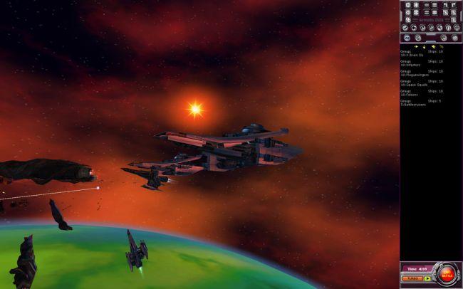 Armada 2526 - Screenshots - Bild 3