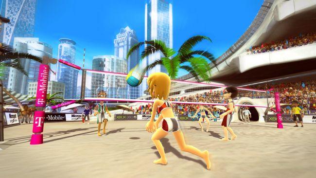 Kinect Sports - Screenshots - Bild 9