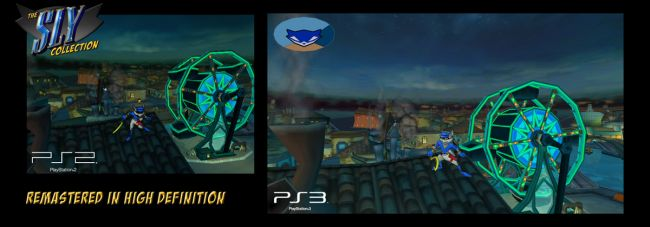 The Sly Collection - Screenshots - Bild 9