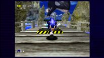 Sonic Adventure - Screenshots - Bild 3