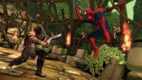 Spider-Man: Shattered Dimensions - Screenshots - Bild 8