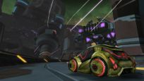 Transformers: War for Cybertron - Screenshots - Bild 27