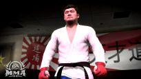 EA Sports MMA - Screenshots - Bild 8