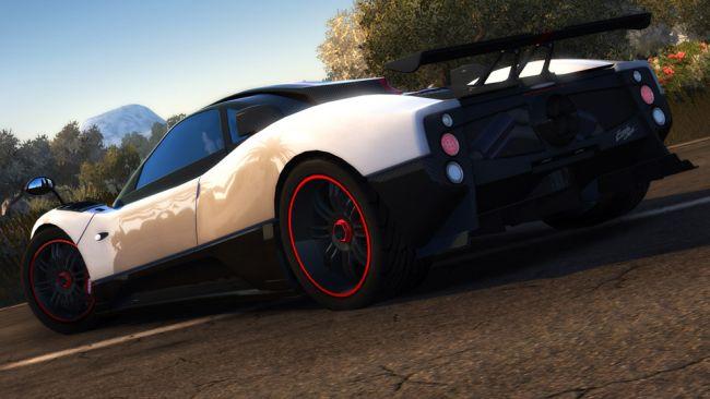 Test Drive Unlimited 2 - Screenshots - Bild 4