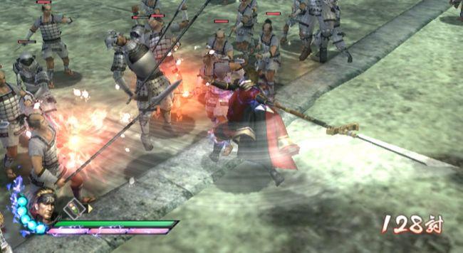 Samurai Warriors 3 - Screenshots - Bild 9