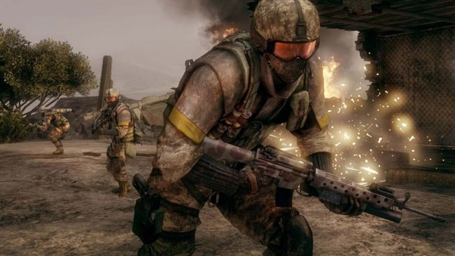 Battlefield: Bad Company 2 - DLC: Onslaught Koop-Modus - Screenshots - Bild 3