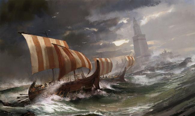Civilization V - Artworks - Bild 3