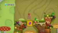 Kirby's Epic Yarn - Screenshots - Bild 11