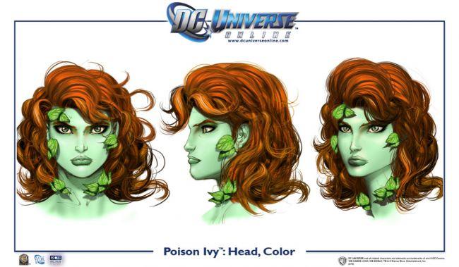 DC Universe Online - Artworks - Bild 4