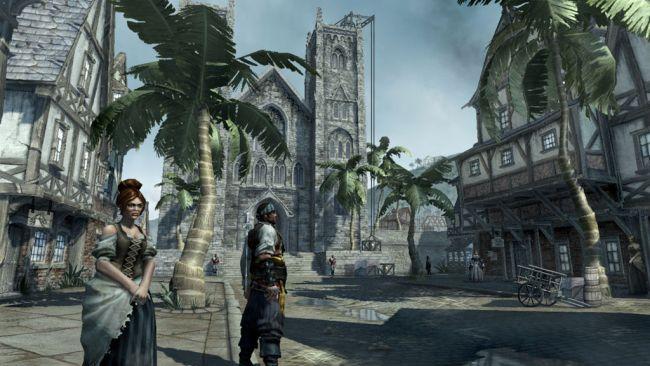 Pirates of the Caribbean: Armada der Verdammten - Screenshots - Bild 1