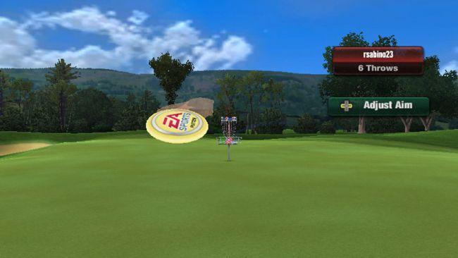 Tiger Woods PGA Tour 11 - Screenshots - Bild 17