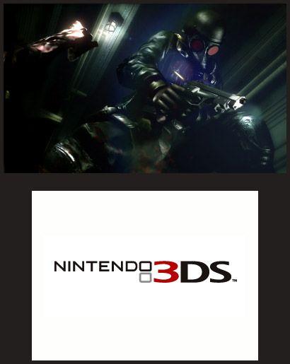Resident Evil Revelations - Screenshots - Bild 3
