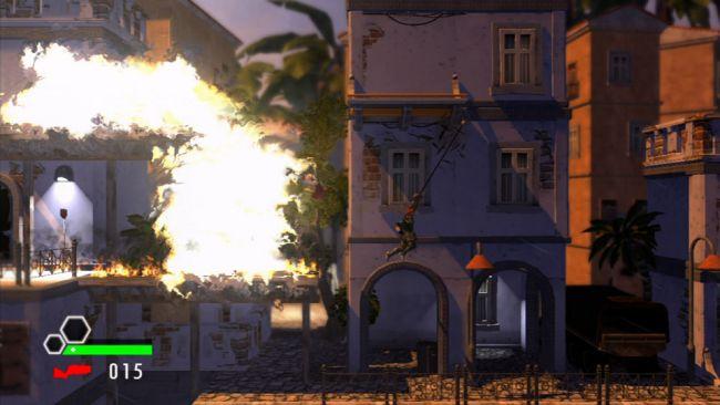 Bionic Commando Rearmed 2 - Screenshots - Bild 12