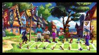 Monkey Island 2: LeChuck's Revenge Special Edition - Screenshots - Bild 4