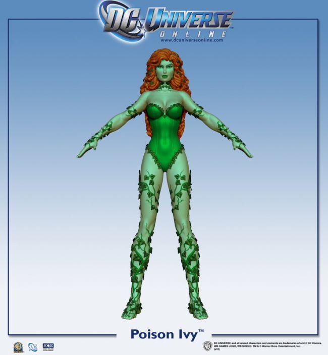 DC Universe Online - Artworks - Bild 5