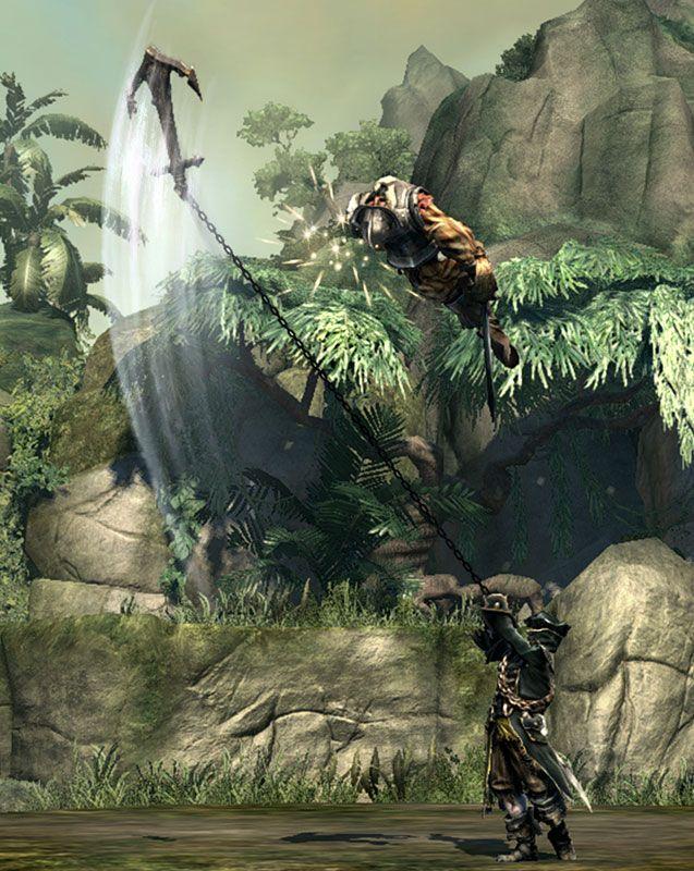 Pirates of the Caribbean: Armada der Verdammten - Screenshots - Bild 13
