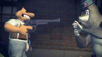 Sam & Max: The Devil's Playhouse Episode 3 - They Stole Max's Brain! - Screenshots - Bild 7