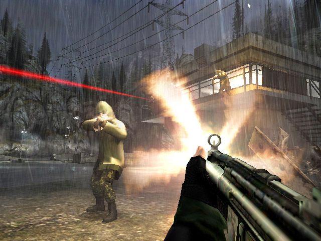 GoldenEye 007 - Screenshots - Bild 5