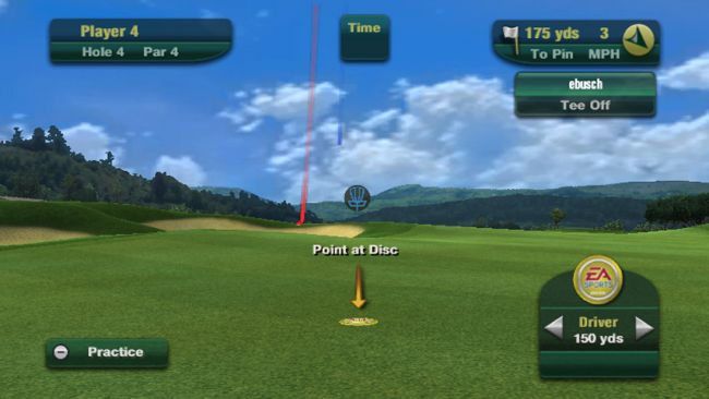 Tiger Woods PGA Tour 11 - Screenshots - Bild 20