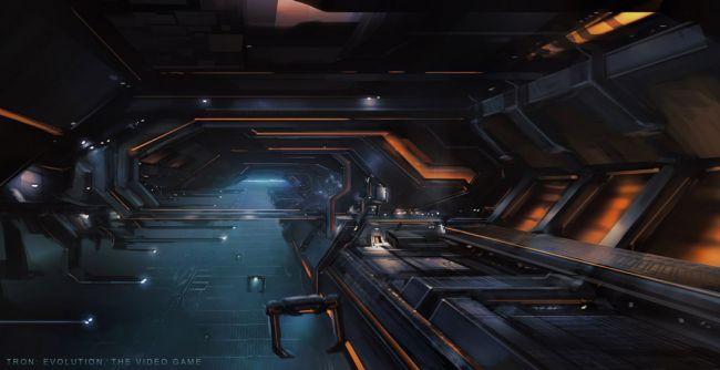 Tron: Evolution - Artworks - Bild 6