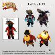 Monkey Island 2: LeChuck's Revenge Special Edition - Artworks - Bild 1