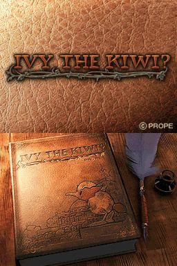 Ivy the Kiwi? - Screenshots - Bild 7