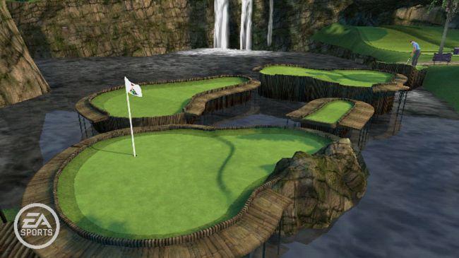 Tiger Woods PGA Tour 11 - Screenshots - Bild 5