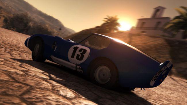 Test Drive Unlimited 2 - Screenshots - Bild 10
