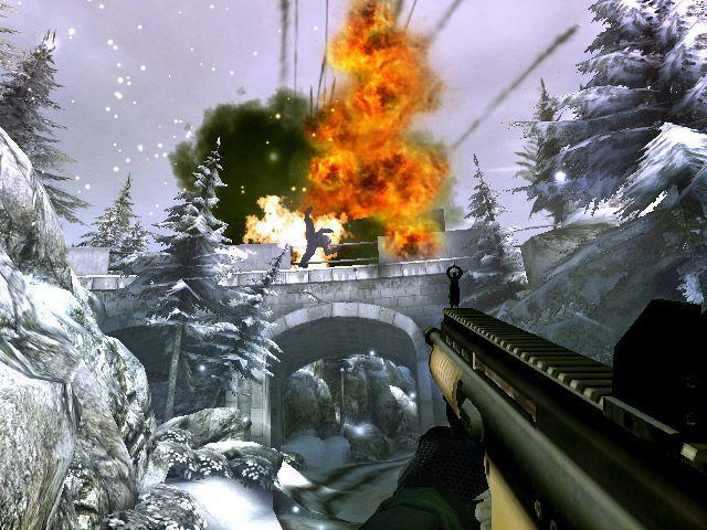 GoldenEye 007 - Screenshots - Bild 1