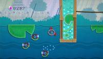 Kirby's Epic Yarn - Screenshots - Bild 20