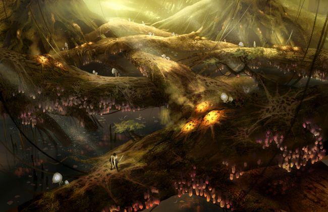 Dungeon Siege 3 - Artworks - Bild 4