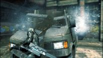 Metal Gear Solid: Rising - Screenshots - Bild 1