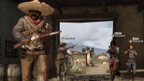 Red Dead Redemption - DLC: Outlaws bis zum Schluss - Screenshots - Bild 2