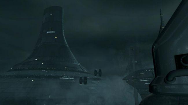 Star Wars: The Force Unleashed 2 - Screenshots - Bild 19