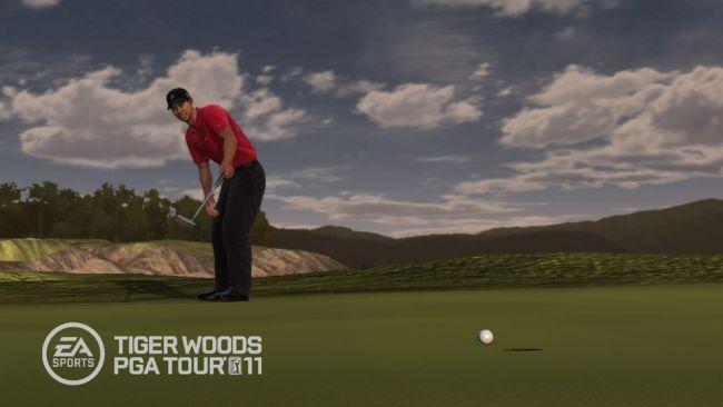 Tiger Woods PGA Tour 11 - Screenshots - Bild 11