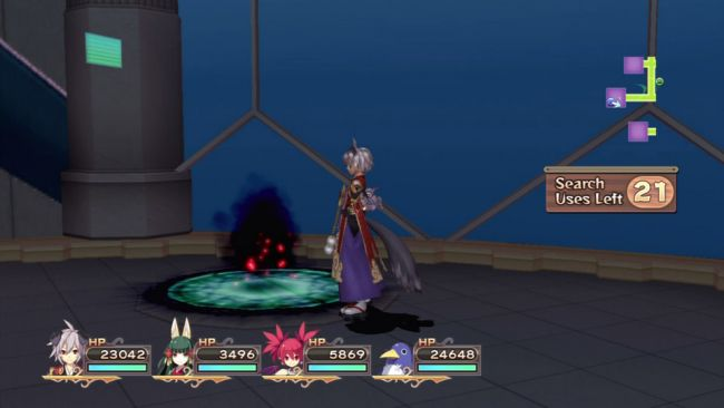 Trinity Universe - Screenshots - Bild 15