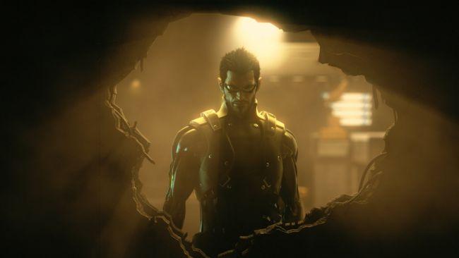 Deus Ex 3: Human Revolution - Screenshots - Bild 13